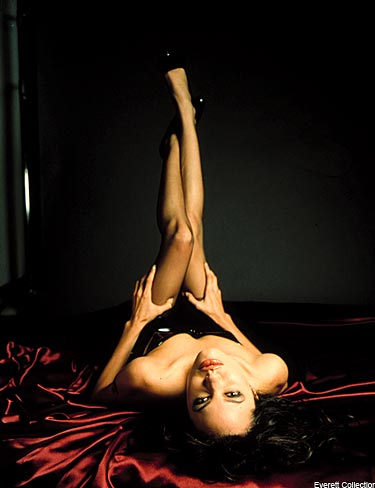 El sexo, un tratamiento de belleza
