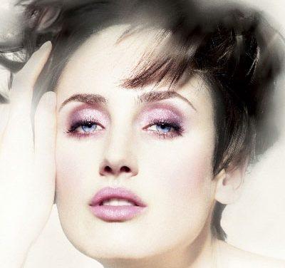 Shiseido: Colección maquillaje otoño 2009