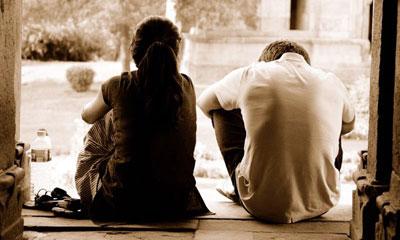 Descubre si padecéis el síndrome de la pareja enferma