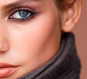 El smoky eye invertido, una nueva tendencia de maquillaje