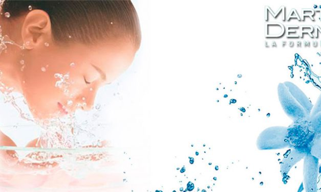 Limpieza facial: 3 soluciones para retirar los restos de maquillaje e impurezas