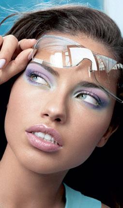 Maybelline: Sombra de ojos DUO de larga duración