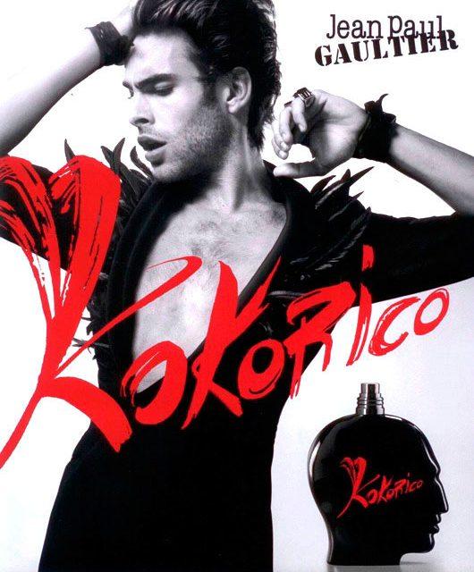 Sorteo Kokorico, el nuevo perfume de Jean Paul Gaultier
