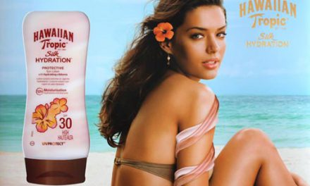 "Sorteo, ""lote de productos Hawaiian Tropic"""