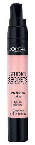 Studio Secrets de L'Oréal: Secreto número 2