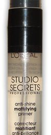 Studio Secrets de L'Oréal: Secreto número 1 (Parte II)