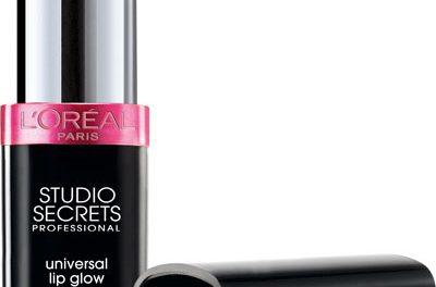 Studio Secrets, su nueva barra de labios se adapta a ti