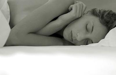Como actúa el sueño en nuestra piel