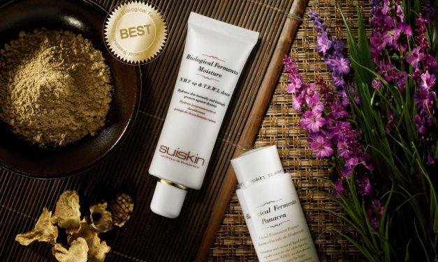 Suiskin, cosmética coreana que solo utiliza ingredientes similares a la propia piel