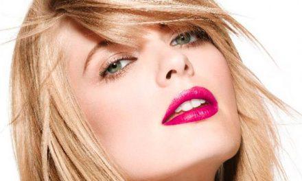 SuperStay de Maybelline, labios ligeros, besos duraderos