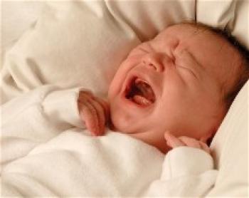 Descubren una técnica para saber si el bebé llora por miedo, enfado o ira