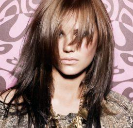 Tendencias en cortes de pelo otoño-invierno