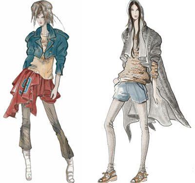 Ya tenemos las tendencias para el próximo otoño 2009