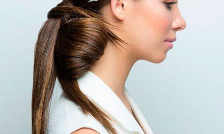 Tendencias de cabello en cortes y color para la primavera-verano
