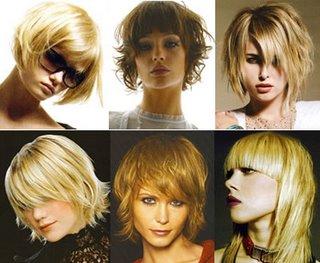 Los estilistas nos aconsejan sobre tendencias en cabello