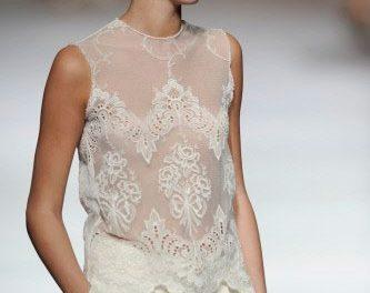 Tendencias de moda otoño-invierno 2012/2013