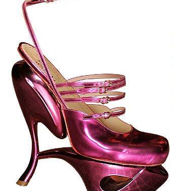 Las nuevas tendencias en sandalias