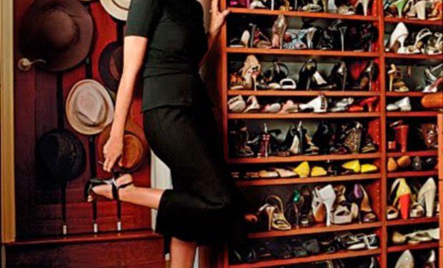 Tendencias en zapatos para otoño 2012
