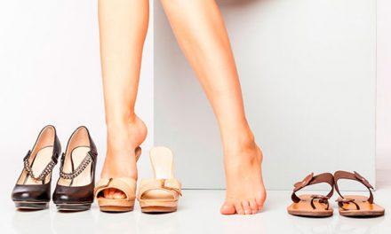 Tendencias zapatos primavera-verano