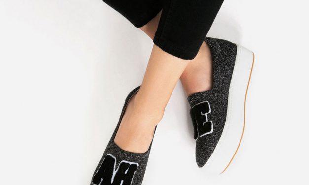 Conoce las tendencias en calzado para 2017