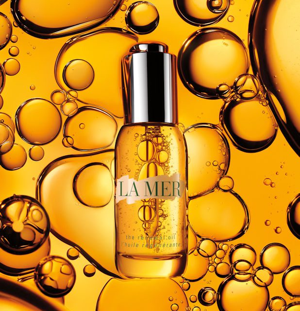 The Renewal Oil, un potente elixir de La Mer para la piel