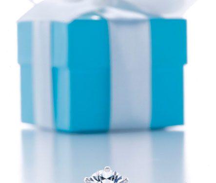 Tiffany & Co., directo al corazón en el día de San Valentín