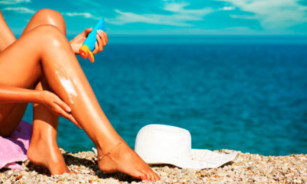 6 Tips para proteger la piel del sol