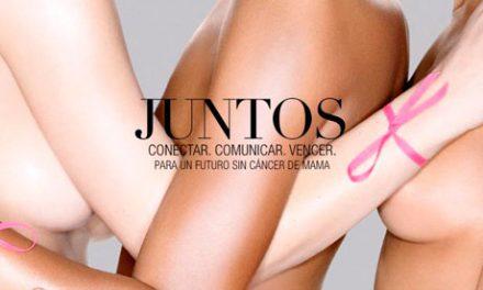 Todos contra el cáncer de mama