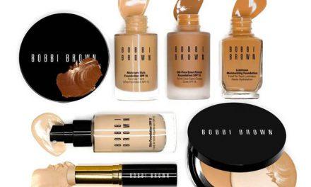 Nuevos tonos de la base de maquillaje de Bobbi Brown