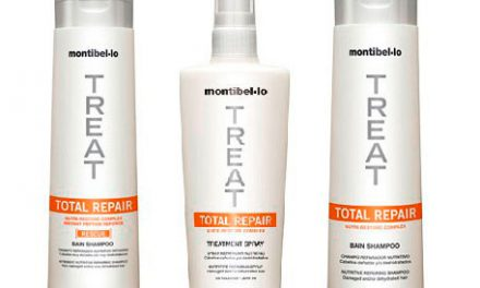 Montibel-lo Total Repair