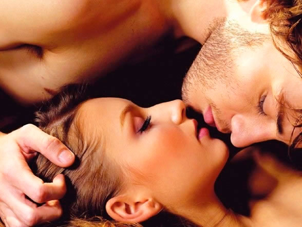 Como trabajar el deseo erótico en la mujer