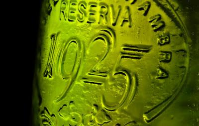 Alhambra Reserva 1925 nos enseña el arte que esconden las tradiciones