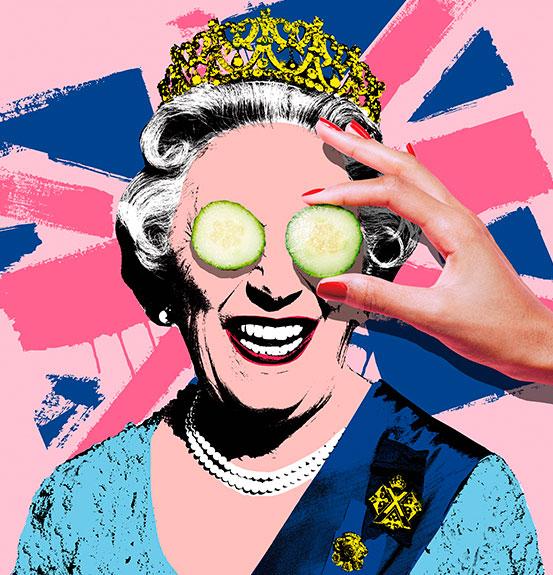 Trata a tu mamá como a una reina con The Body Shop