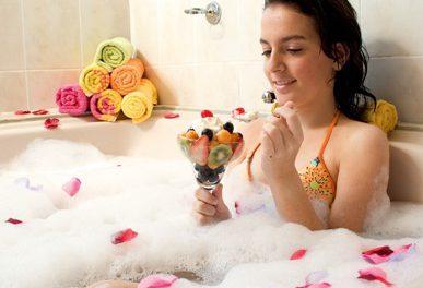 Hazte tu tratamiento de belleza en casa