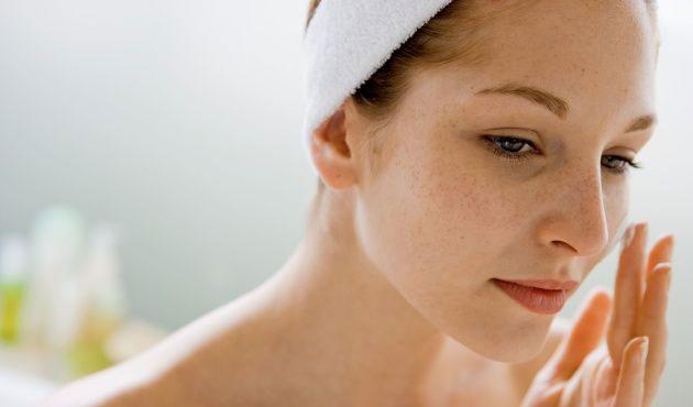 Tres tratamientos para solucionar el problema de las manchas de la piel