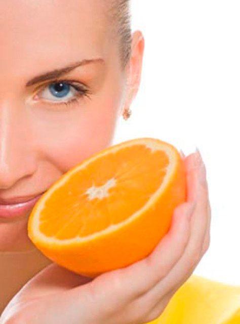 10 tratamientos con Vitamina C