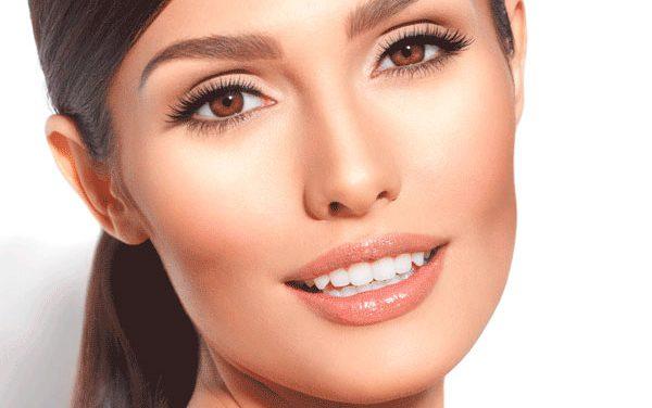 Trucos de belleza: como esculpir el rostro