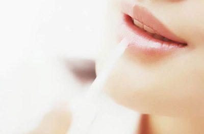 Trucos para cuidar los labios