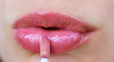 Trucos para labios