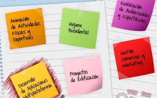 El Centro Profesional Europeo de Madrid presenta  una nueva aplicación en Facebook