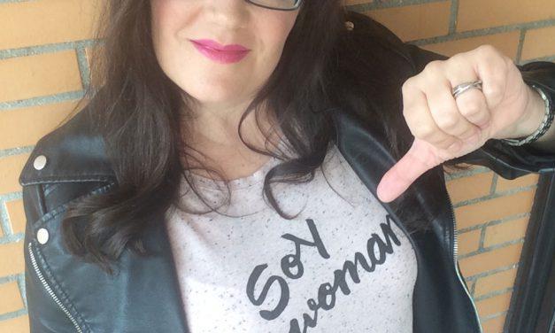 Únete conmigo al movimiento Ecowoman