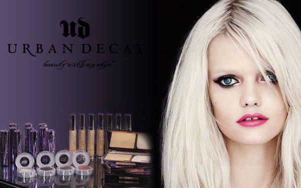 Urban Decay, maquillaje primavera