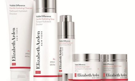 Visible Difference de Elizabeth Arden