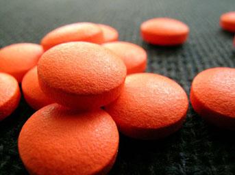 Vitaminas protectoras en el embarazo