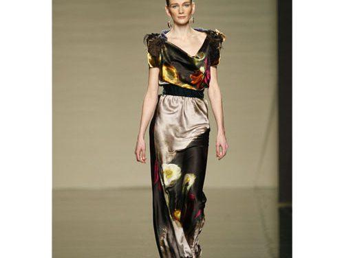 Cibeles Fashion Week: los grandes diseñadores marcan la tendencia para el 2010