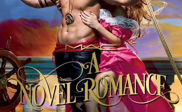 Vive una novela romántica con M•A•C