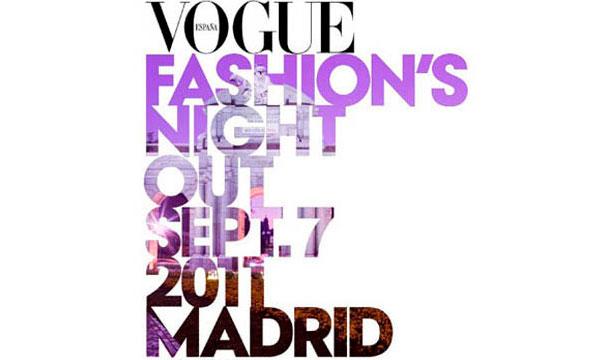 La Vogue Fashion's Night Out cierra sus puertas hasta el año que viene