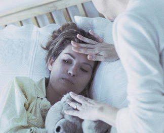 Vómitos y embarazo