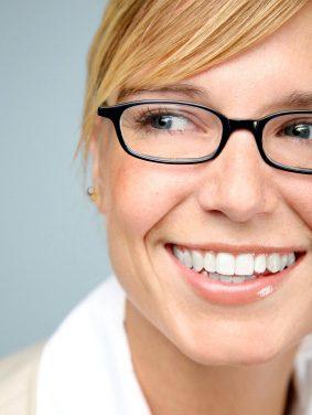 ¿Qué gafas me sientan mejor según el tipo de cara?