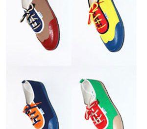 Las zapatillas Startas vuelven renovadas